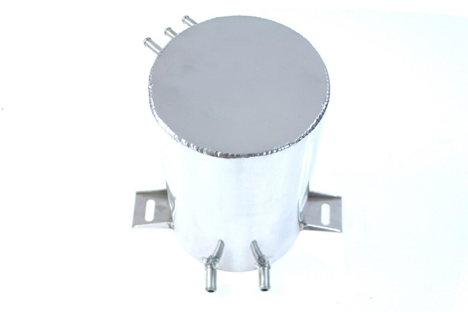 Zbiornik paliwa dodatkowy 5L - GRUBYGARAGE - Sklep Tuningowy